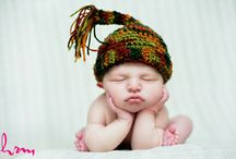 Crochet hats & more / by Wendy Campo Photography