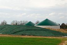 Μονάδες παραγωγής Βιοαερίου