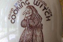Kitchen Witch / by Prix Madonna