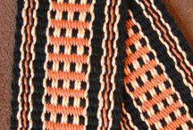 Textil övek