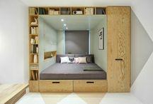micro chambres