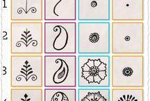Henna / by Gabrielle St-Arnaud