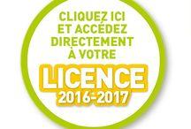 licence gap petanque