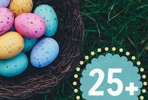 Easter / Easter gift ideas, Easter celebrations, teaching the resurrection story to kids, the real meaning of Easter.