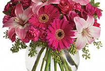 Birthday Flowers / Send birthday flowers to a special someone on their special day!