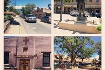 Visiting Taos / Taos is my hometown, and I love it.  Here are some of my favorite places to eat, sleep, play, and explore!