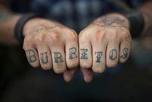 MKT QUEPASA - BURRITOS