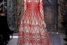 Любимый Valentino / Valentino Paris Haute Couture весна-лето 2013 и другое для жизни
