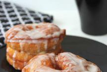 OMG doughnuts
