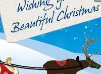 Christmas Cards Design / Get unique ideas of Christmas cards designs.