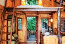 cabana/cabin
