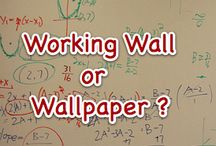 working walls