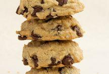 Cookies / Biscuits and muesli