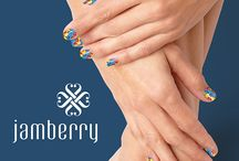 Jamberry Nails / Application methods, tips and tricks, as well as inspiration on how to pair wraps for great manicures and pedicures!  Disclaimer: I am a Jamberry Nails Independent Consultant