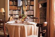 House | Interiors / by A Moveable Feast
