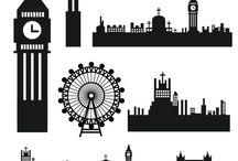 Londres bricolage