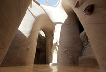 Ahhh....caves, caverns, carved cathedrals / Italy and Taos hand carved spaces of tranquil beauty