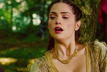 Princess Mithian-Merlin / play by:Janet Montgomery