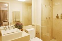 Ideias para a casa: Banheiro