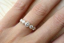 diamond ring styles