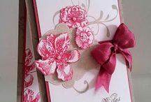 Stampin' Up! - Everything Eleanor / Jaarcatalogus /Annual catalogue 2014-2015