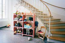 Storage Solution / by Christy Berkhouse