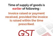 GST Insights / GST Insights is all about the in-depth knowledge and information about Goods and Services tax in India.