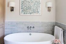 Inspiration: Bath Tubs
