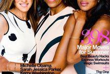 Magazine Photos