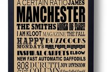 Manchester / I really want to visit this city one day