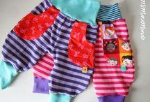 pantaloncito bebe