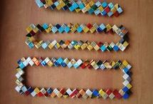 candy Wrapper Craft