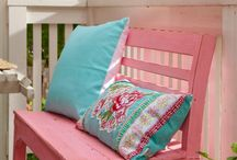 Pink, etc. - Cottage Style / All things pink and pastel / by Kimberly Morris