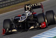 Formula1 / by Nur Osman