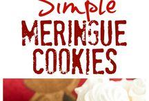 Loving everything meringue