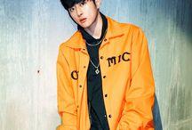 Kim Tae Hyung (J.Seph) ❤️ / J.Seph KARD 21/06/1992 (25 anos)