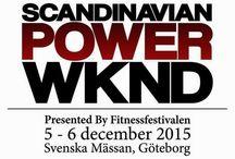 Besök Svenska Mässan i helgen och träffa oss