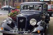 Klasik arabalar