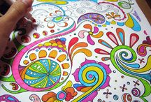 Art & Colouring
