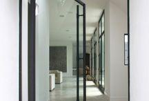Doors, Framing & Details