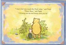 Pooh-isms