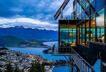 Zealand :)