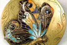 Бабочки /  las mariposas