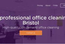 Gleem - Best Office Cleaning Company in Bristol
