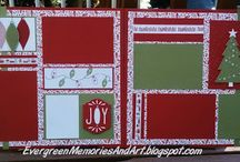 Scrapbook Pages You Can Create
