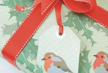 Handmade Christmas / Beautiful handmade Christmas gifts and decorations for your home