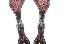 Spur straps