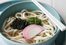 Japanese udon recipes / A selection of delicious and easy to follow Japanese udon recipes - created by Japan Centre food creatives and contributors. Visit japancentre.com for Japanese ingredients and instructions.
