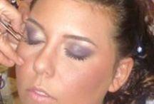 Makeup / Maquillage coiffure évènementiel