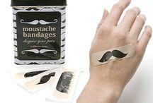 Bandages / Tiritas
